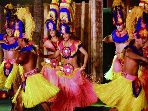 Germaine's Luau - Oahu Hawaii Luau